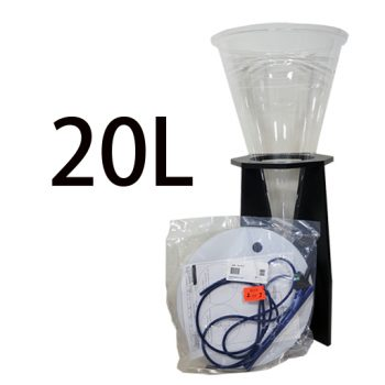 Brine Shrimp Hatchery 20L(豐年蝦孵化 20L)
