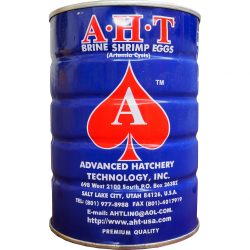 AHT Brine Shrimp Eggs